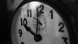 reloj de asistencia para control de asistencia