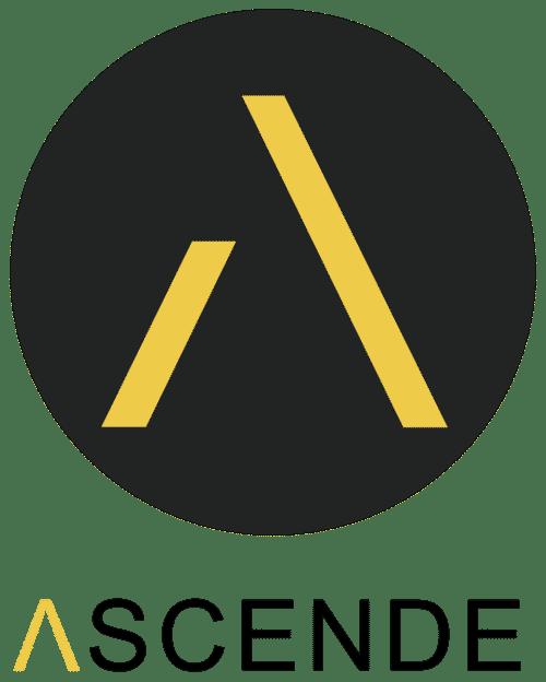 Logo Ascende
