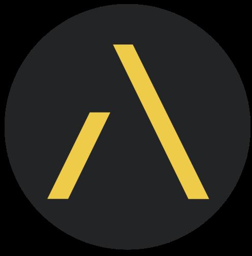 Logo de Ascende a color, nosotros