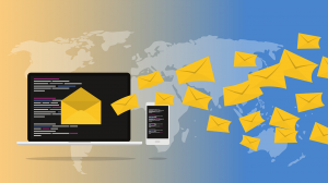 email, newsletter, correo electrónico
