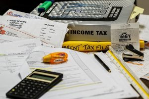libros de impuestos por la reforma tributaria