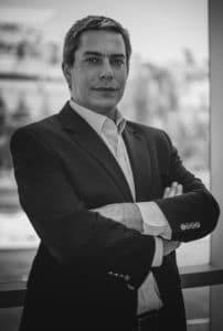 Cristian Salas abogado de empresas
